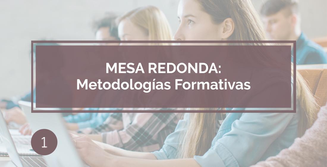 Metodologías Formativas
