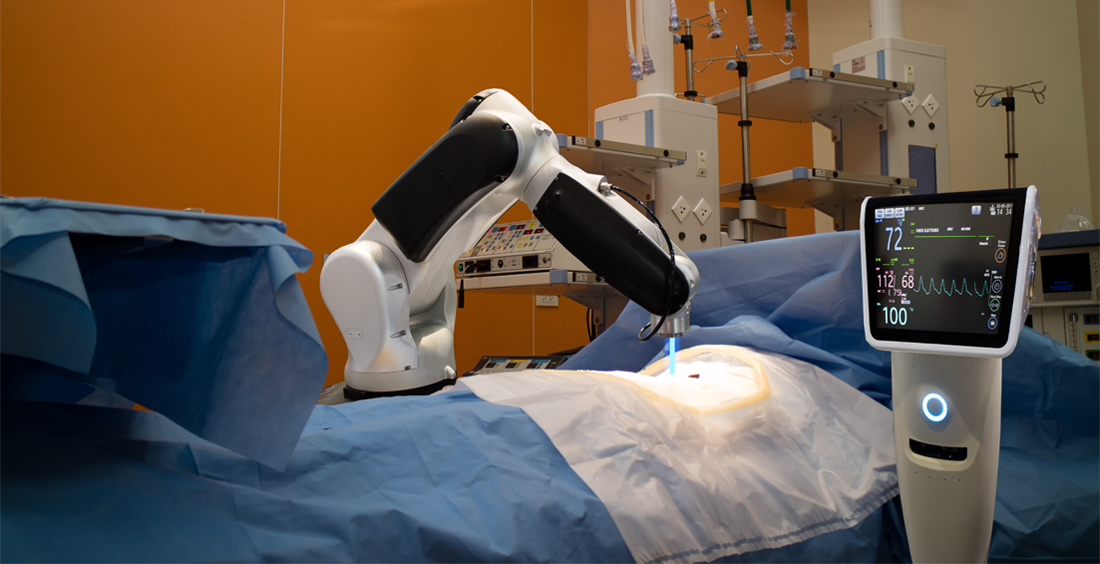 La potencialidad de la IA en el ámbito de la salud
